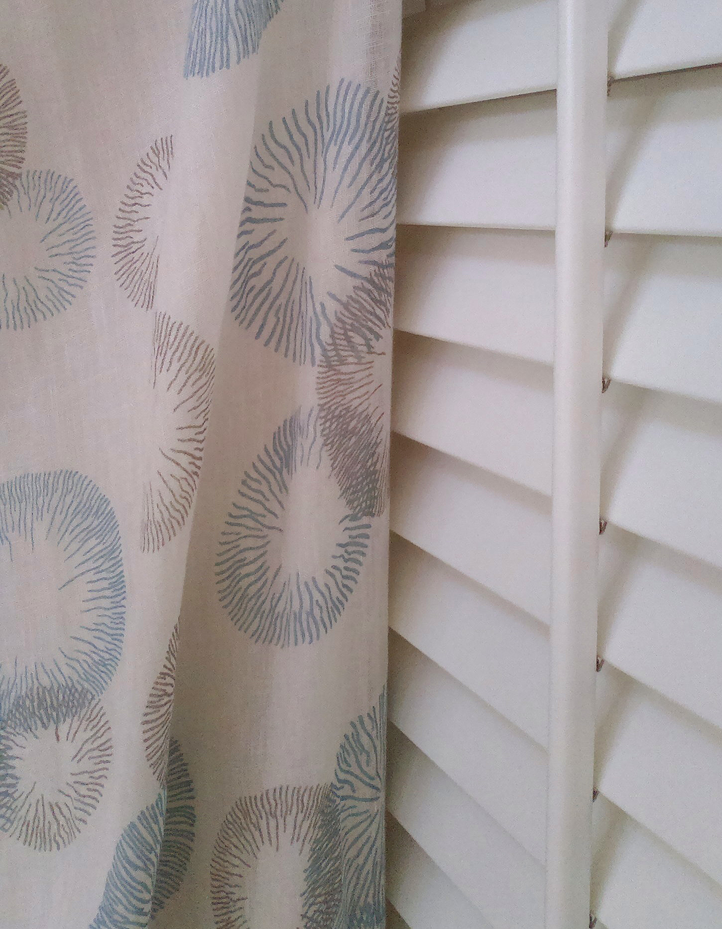 Devonport shutters curtains blinds